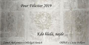 Pour Féliciter 2019